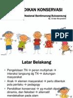 RPK_pendidikan konservasi