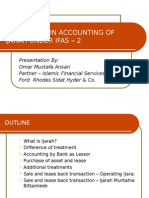 Ijara Accounting Ppt