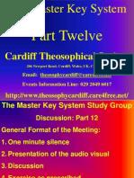 Master Key System_lesson-12