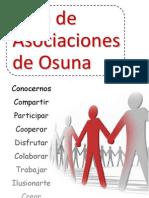 Guia Asociaciones de Osuna