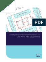 A&E Departments