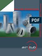 AIR TUB 2008