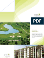 Pebble Court Brochure Call +91 9958959555