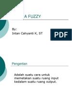 3 Logika Fuzzy