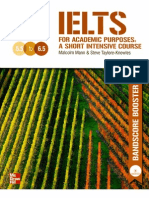 IELTS for Academic Purposes - Booster