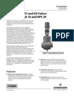 ED 12 valve