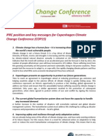 01 Climate Change Key Messages-En