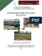 Ctb Oim Guide Investissements Congo Rdc