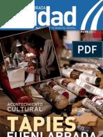 Revista Fuenlabrada Ciudad - Mayo 2012