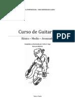 Curso de Guitarra Terminado