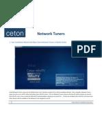 InfiniTV 4 Network Tuners Setup Guide