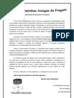 Projetotampinhas amigas2011_2012