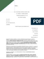 Ejemplo de Acta Constitutiva de Una AC