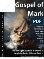 Gospel of Mark - Part 1