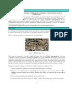 Calculo de Distancias Con Google Earth y Geogebra