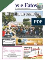 EDIÇÃO 774 ON LINE 27 04 2012