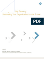 Strategic Mobility Planning White Paper