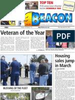 The Beacon - April 26, 2012