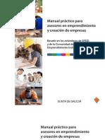 ManualPractico Para Asesores en Emprendimiento