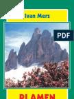 Ivan Merz - Plamen za visinama