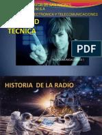 Historia Radio