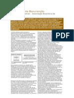Artigo Abraman_Evolução da Manutenção