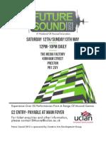 Future Sound 2012