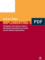 Implementing IHL