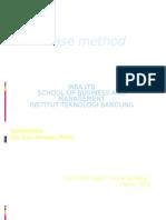 0 Case Methods Workshop (Master)