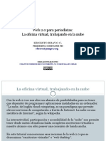 Web Desktop