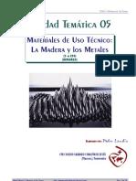 T5-Los materiales de uso técnico(ref)
