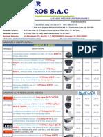 Lista Abril 2012-Distrib Dolares