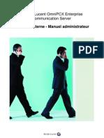 Administrateur Taxation Interne