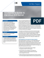 Insiders Guide Linux26