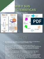 Web y sus Características