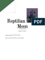 Reptilian Voodoo Moon