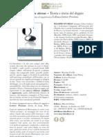 L'altro e lo stesso. Teoria e storia del doppio, (nuova edizione) di Massimo Fusillo, Mucchi 2012