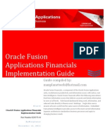 oracle® fusion applications financials implementation guide  11g release 1 (11.1.1.5.0) v2