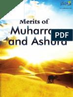 En Merits of Muharram and Ashura