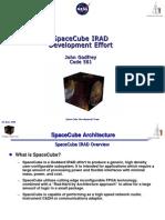 SpaceCube IRAD