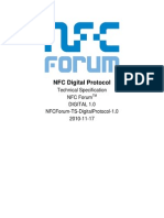 NFC Digital Protocol Technical Specification