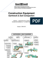 Earthworks and Soil Comp Action