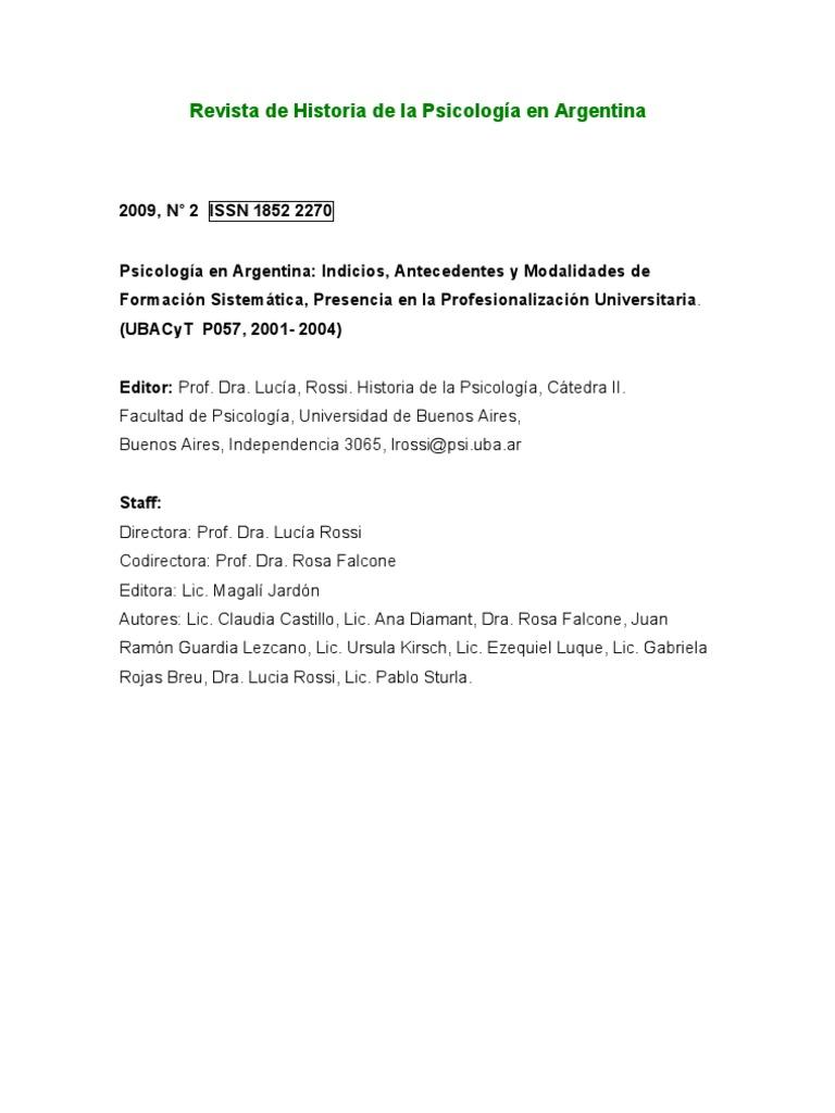 Revista Virtual Historia de La Psicologia2
