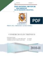Comercio Electronico Torresr Torresp