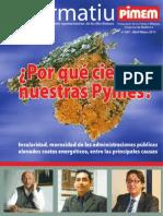 Revista Informatiu PIMEM 287