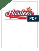 Hardees - Final