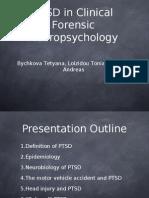 Forensics PTSD Presentation-A