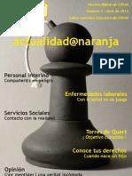 Revista digital de COFAV nº 5
