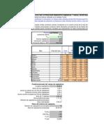 DB-HE 4, cálculo de la fracción solar de ACS por el método f-chart