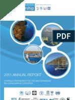 MedPartnership 2011 Annual Report